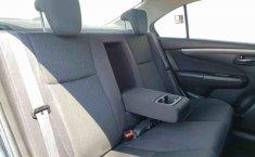 Venta de Suzuki Ciaz 2019 usado Automatic a un precio de 229000 en Tlalpan-17