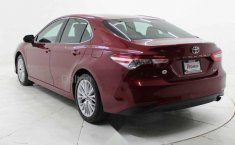 Toyota Camry 2020 4 Cilindros-15