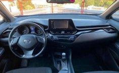 Toyota C-HR 2019 4p CVT L4/2.0 Aut-8
