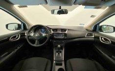 Venta de Nissan Sentra 2019 usado Automatic a un precio de 279999 en Cuauhtémoc-20