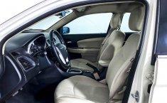 Venta de Chrysler 200 2012 usado Automatic a un precio de 117999 en Cuauhtémoc-19