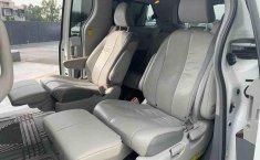 Toyota Sienna 2014 impecable en Tlalpan-14