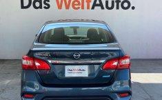 Nissan Sentra Sense 2017 barato en Guadalajara-16