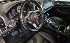 Se vende urgemente Porsche Cayenne  S 2015 en Zapopan-12
