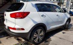 Kia Sportage EX Pack 2.0L 2016 impecable en Benito Juárez-12