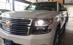 Chevrolet Suburban 2017 en buena condicción-12