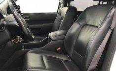 Auto Honda Pilot 2015 de único dueño en buen estado-4