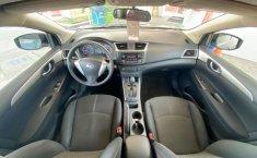 Nissan Sentra Sense 2017 barato en Guadalajara-15