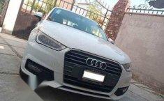 Auto Audi A1 2016 de único dueño en buen estado-4