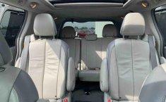 Toyota Sienna 2014 impecable en Tlalpan-13