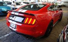 Venta de Ford Mustang 2016 usado Manual a un precio de 1200000 en Miguel Hidalgo-10