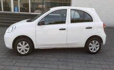 Venta de Nissan March 2020 usado Manual a un precio de 150000 en Iztapalapa-6