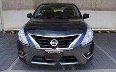 Nissan Versa 2015 4p Advance L4/1.6 Man-15