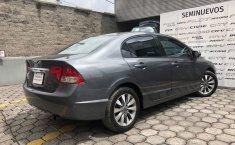 Honda Civic EX 2011 barato en Tlalnepantla-10