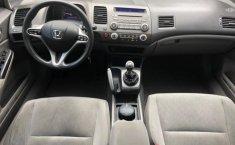 Honda Civic EX 2011 barato en Tlalnepantla-9