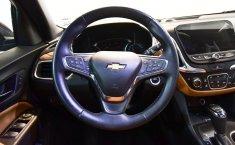Venta de Chevrolet Equinox 2018 usado Automática a un precio de 382964 en Tlalnepantla-13