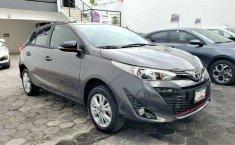 Se vende urgemente Toyota Yaris 2020 en Puebla-4