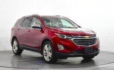 Venta de Chevrolet Equinox 2018 usado Automática a un precio de 382964 en Tlalnepantla-12