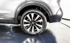 Venta de Nissan Kicks 2017 usado Automatic a un precio de 267999 en Cuauhtémoc-12