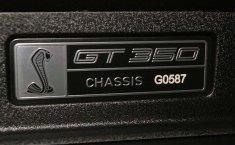 Venta de Ford Mustang 2016 usado Manual a un precio de 1200000 en Miguel Hidalgo-9
