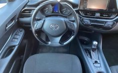 Toyota C-HR 2019 4p CVT L4/2.0 Aut-4