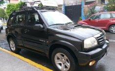Chevrolet Tracker 2006 Equipada Eléctrica Rines Aire/Ac Enllantada Canastilla 4Cilindros-5
