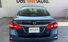 Nissan Sentra Sense 2017 barato en Guadalajara-11