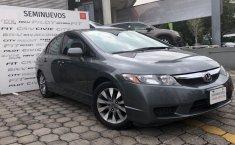 Honda Civic EX 2011 barato en Tlalnepantla-8