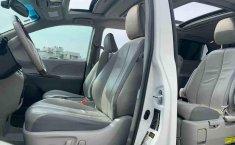 Toyota Sienna 2014 impecable en Tlalpan-6