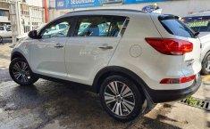 Kia Sportage EX Pack 2.0L 2016 impecable en Benito Juárez-9