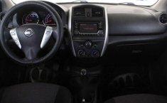 Nissan Versa 2015 4p Advance L4/1.6 Man-10