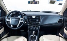 Venta de Chrysler 200 2012 usado Automatic a un precio de 117999 en Cuauhtémoc-12