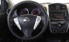 Nissan Versa 2015 4p Advance L4/1.6 Man-8
