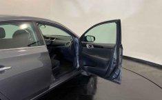 Venta de Nissan Sentra 2019 usado Automatic a un precio de 279999 en Cuauhtémoc-12