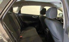 Venta de Nissan Sentra 2019 usado Automatic a un precio de 279999 en Cuauhtémoc-11