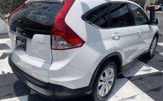 Se vende urgemente Honda CR-V EX 2012 en Guadalajara-5