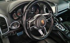 Se vende urgemente Porsche Cayenne  S 2015 en Zapopan-6