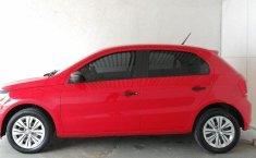 Venta de Volkswagen Gol Trendline 2020 usado Manual a un precio de 185000 en Atlixco-4