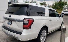 Ford Expedition 2019 usado en Puebla-9