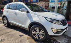 Kia Sportage EX Pack 2.0L 2016 impecable en Benito Juárez-6