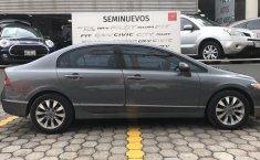 Honda Civic EX 2011 barato en Tlalnepantla-5