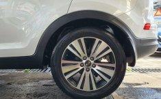 Kia Sportage EX Pack 2.0L 2016 impecable en Benito Juárez-5