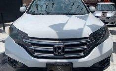 Se vende urgemente Honda CR-V EX 2012 en Guadalajara-4
