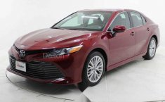 Toyota Camry 2020 4 Cilindros-7