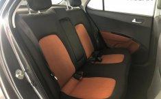 Se vende urgemente Hyundai Grand I10 GLS 2020 en Tecámac-6