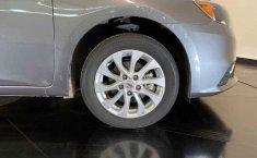Venta de Nissan Sentra 2019 usado Automatic a un precio de 279999 en Cuauhtémoc-7