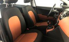 Se vende urgemente Hyundai Grand I10 GLS 2020 en Tecámac-5