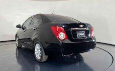 Pongo a la venta cuanto antes posible un Chevrolet Sonic en excelente condicción-7