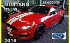Venta de Ford Mustang 2016 usado Manual a un precio de 1200000 en Miguel Hidalgo-4