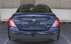 Nissan Versa 2015 4p Advance L4/1.6 Man-5